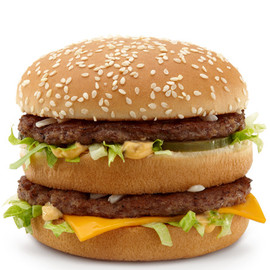 McDonald's - Big Mac