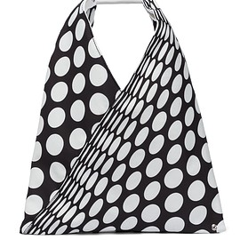 MM6, Maison Margiela - Japanese Small polka-dot tote