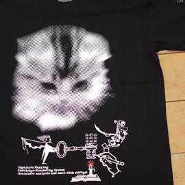 stlTH presents BLKOPS-5 - 猫 T