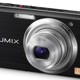 Panasonic - LUMIX DMC-FX90