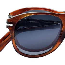 Persol - folding model, Steve McQueen limited edition
