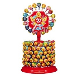 Morinaga - Chupa Chups (Display Ferris wheel / 50th Birthday model)