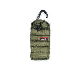 NANGA - Mini sleeping bag phone case