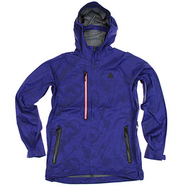 Nike ACG - XTB STORM FIT Vertical Shell JACKET