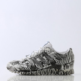 adidas Originals by 84-LAB., Ryan Gander - RG ZX750 Pencil 84-LAB.