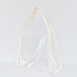 Made in Me Project - Transparent Bag 360゜ Medium
