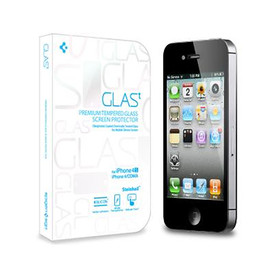 SPIGEN SGP - GLAS.t Premium Tempered Glass Screen Protector