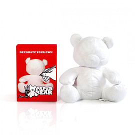 Suck UK - SUK paper teddy