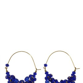 ISABEL MARANT - EARRINGS BOUCLE D'OREILLE PERCEE