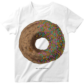 MU-STAR GROUP - DOUGHNUT TEE