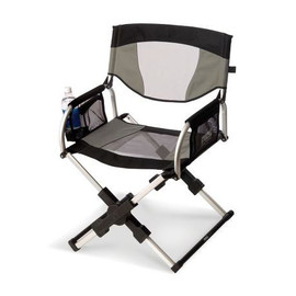 Hammacher Schlemmer - Messenger Bag Director's Chair