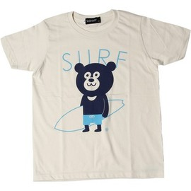 The Wonderful! design works. - SURF BEAR