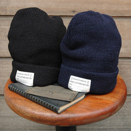 naval clothing factory - Knit Cap