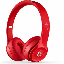 Beats by Dr.Dre - beats solo2 Red