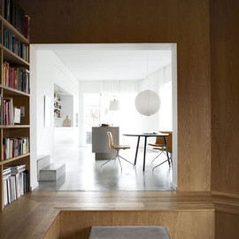 danish wienberg architects