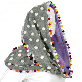 Irregular Choice - Circle Scarf
