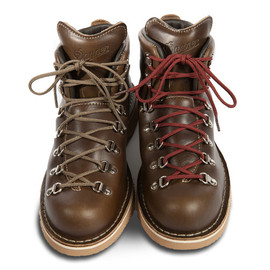 Danner - MOUNTAIN LIGHT LOWNSDALE - OLIVE CHROMEXCEL