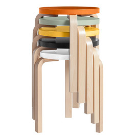 Alvar Aalto 60 (Carry Away Series) バーチ