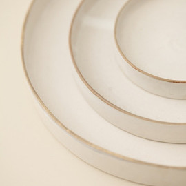 Earthenware by starnet - Plate