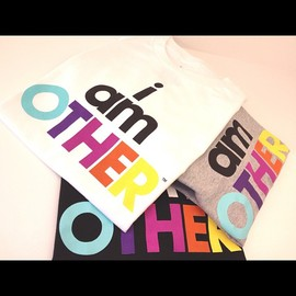 i am OTHER - i am OTHER T-shirts