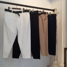 SUNSEA - Cotton Pants
