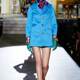 Dsquared² - FALL 2014 READY-TO-WEAR Dsquared²