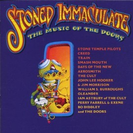 Various Artists - Stoned Immaculate: Music of the Doors/V.A.