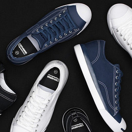 fragment design, Converse - Jack Purcell