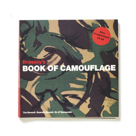 Tim Newark - Book of Camouflage