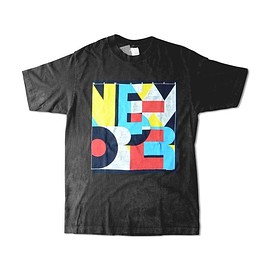 NEW ORDER - 1988 Live T-Shirt 80's