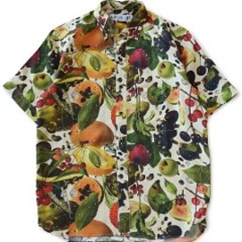 bal - Broken Fruits SS Shirt (beige)