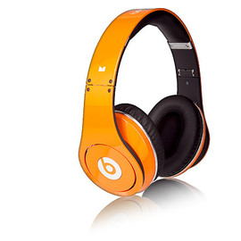 Monster Cable - Beats by Dr. Dre Studio Limited Edition Color Headphones From Monster