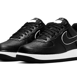 """NIKE - Air Force 1 Low """"Hello, My Name Is"""""""