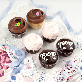 Magnolia Bakery - Mother's Day Cupcake Box