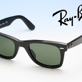 Ray-Ban - RB2140A-901-50
