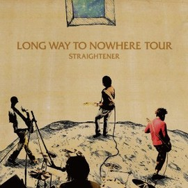ストレイテナー - LONG WAY TO NOWHERE TOUR [DVD]