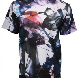 Puma by Hussein Chalayan - X Ray T-shirt