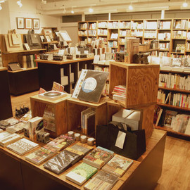 新宿 - BIBLIOPHILIC & bookunion 新宿 book union