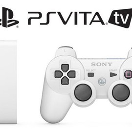 Sony Computer Entertainment - PS Vita TV