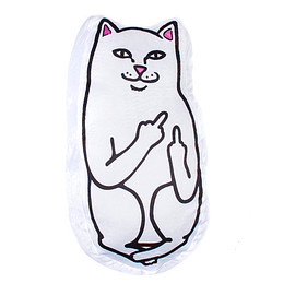 RIPNDIP - Lord Nermal Pillow