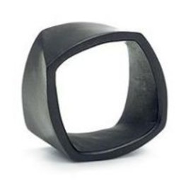 TIFFANY&Co. - Frank Gehry Torque Ring