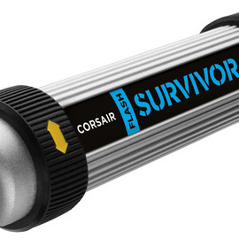 corsair - Flash Survivor® USB 3.0 32GB USB Flash Drive