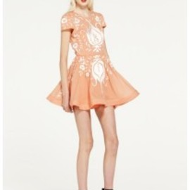 alice McCALL - Ditton Park Dress /2012ss