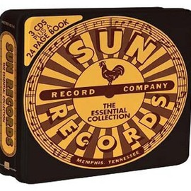 Various Artists - Sun Records