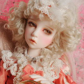 DOLL MORE - Grammy / 40cm Doll