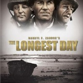 Ken Annakin, Andrew Marton, 1 more credit - The Longest Day (1962)