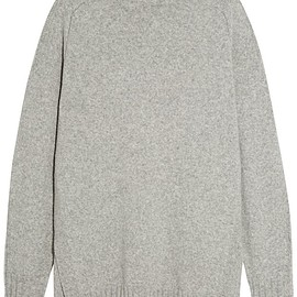Isabel Marant - Fergus oversized wool-blend turtleneck sweater