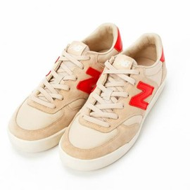 New Balance - BEAUTY&YOUTH × NEW BALANCE CRT300TH BEIGE