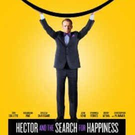 Peter Chelsom - Hector and the Search for Happiness