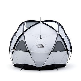 The North Face - Geodesic Dome Tent